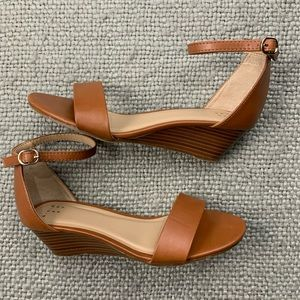 a new day Wedge Sandals